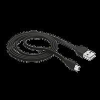 Кабель Trust UR MICRO-USB CABLE 1M -BLK