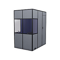 Кабинка переводчика Multi-caisses TB-0068 Whisper Cube