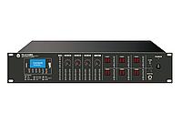 Матричный микшер-усилитель CMX audio PA-6120MX, 6x120W/100V