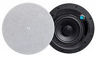 Потолочный громкоговоритель Apart CM60DTD white, 60Вт(100V)