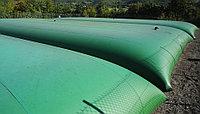 Резервуар для воды 200 м. куб