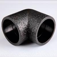 Отвод ПНД спайка внутрь SDR11 50х90° мм