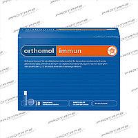 Препарат для иммунитета Orthomol Immun порошок (30 дней)