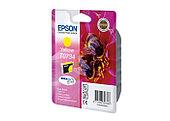 Картридж EPSON C13T10544A10 (0734) C79/CX3900/4900/5900 желтый | [оригинал]