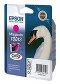 Картридж EPSON C13T11134A10 (0813) R270/290/RX590_HIGH пурпурный | [оригинал]