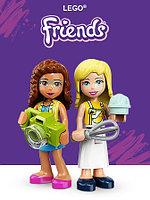 Lego Friends Подружки из Хартл...