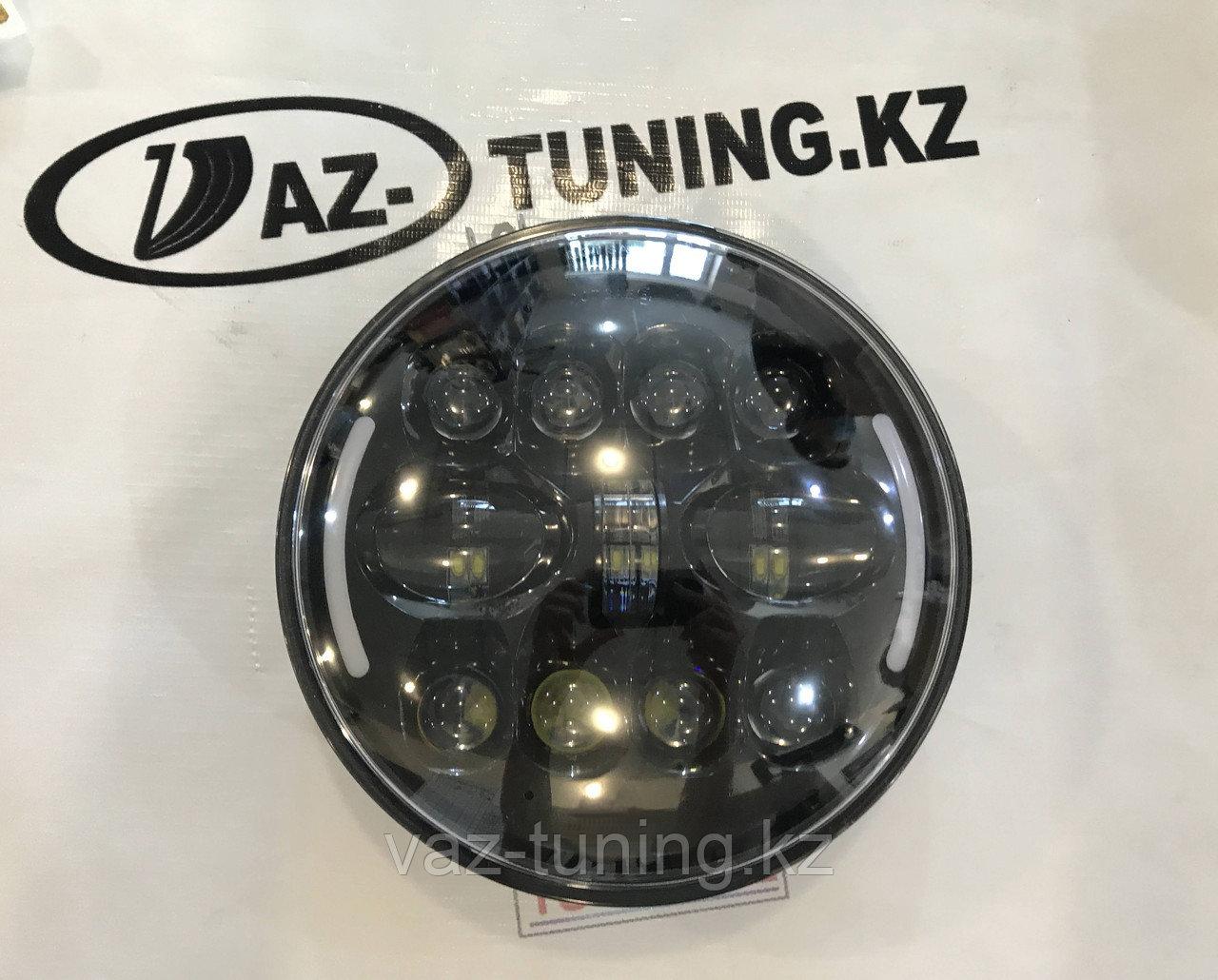 LED фары на ВАЗ-2121 / 2101 (мод.008)