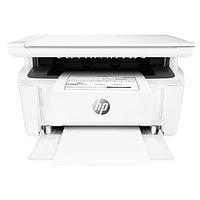 МФУ HP W2G54A HP LaserJet Pro MFP M28a