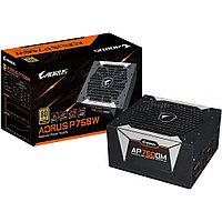 Блок питания Gigabyte 750W AORUS GP-AP750GM, фото 1