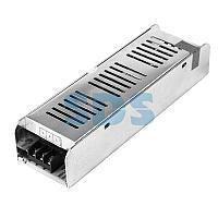 Источник питания компактный 12 V 12,5 A 150 W с разъемами под винт,  без влагозащиты (IP23) REXANT