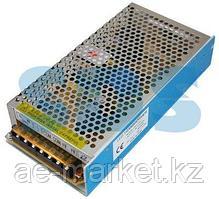 Источник питания 220 V AC/24 V DC 6,25 A 150 W с разъемами под винт,  без влагозащиты (IP23)