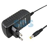 Источник питания 110-220 V AC/5 V DC,  4 А,  20 W с DC разъемом подключения 5.5х2.1, без влагозащиты (IP23)