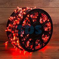 """Гирлянда """"LED ClipLight"""" 12V 150 мм,  цвет диодов Красный"""