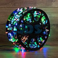 "Гирлянда ""LED ClipLight"" 12V 150 мм,  цвет диодов Мульти"