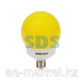 Лампа 12 LED