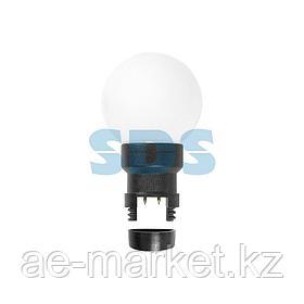 Лампа 6 LED с цоколем