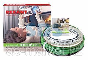 Теплый пол REXANT Slim RNB -45-550 (550Вт/45м/ S,  м2: 3,5-4,5) (двухжильный)