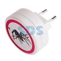 Ультразвуковой отпугиватель пауков,  220В REXANT