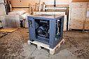 Винтовой компрессор Crossair CA 5.5-10 RA (0,6 м3/мин, 5,5 кВт), фото 4
