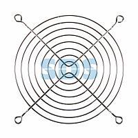 Решетка для вентилятора 120мм REXANT