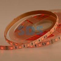 LED лента 24 В,  10 мм,  IP65, SMD 5050, 60 LED/m,  цвет свечения RGB