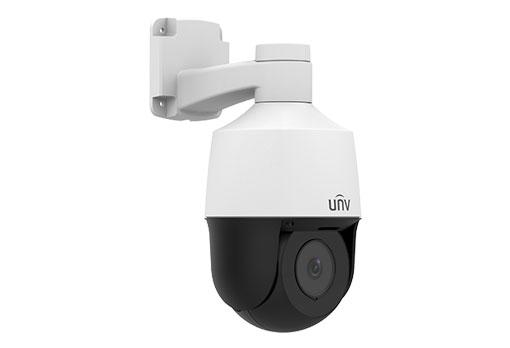 Поворотная IP камера Uniview IPC672LR-AX4DUPK