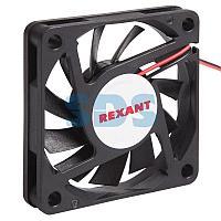 Вентилятор RX 6010MS 12VDC