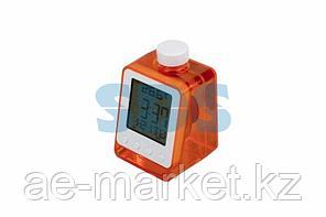 Часы на воде с термометром REXANT