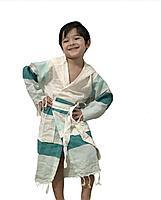 Детский халат, фото 6