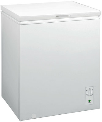 Ларь морозильный Бирюса Б 170 KX белый