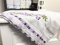 Набор полотенец 4в1, фото 2
