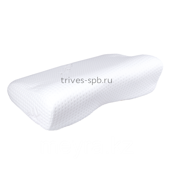 Ортопедическая подушка с «эффектом памяти», TRIVES (Россия)