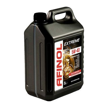 Afinol Extreme SAE 5W-40 5L