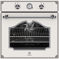 Духовой шкаф ELECTROLUX OPEB 2320 C белый