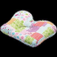 Ортопедическая подушка для младенцев, TRIVES (Россия)