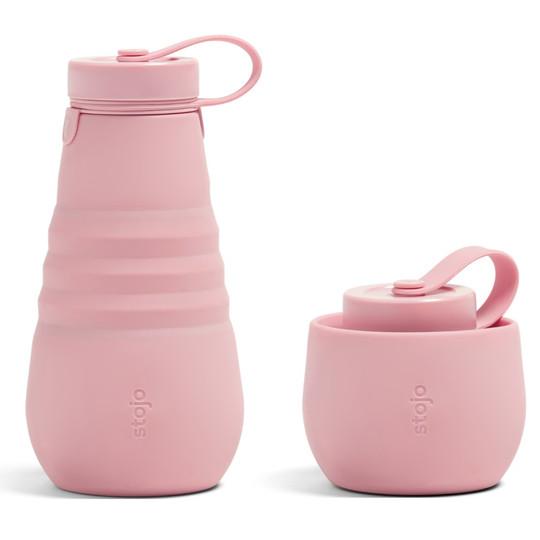 Stojo / Складная бутылка stojo 590 мл.
