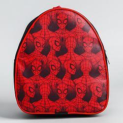 Рюкзак детский «Человек паук»