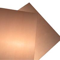 Стеклотекстолит фольгированный FR-4 МИ 35/35-0,5 мм ГОСТ 10316-78