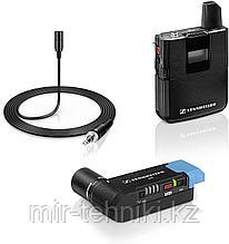 Радиосистема Sennheiser AVX-ME2 SET-3-EU + Микрофон BOYA BY-HM100