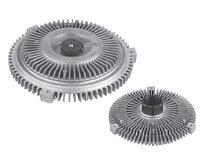 Сцепление вентилятора термомуфта опель омега б
