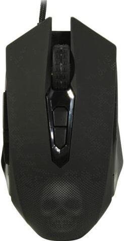 Мышь игровая проводная Smartbuy RUSH Nox SBM-734G