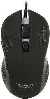 Мышь игровая проводная Smartbuy RUSH Spartan SBM-737G