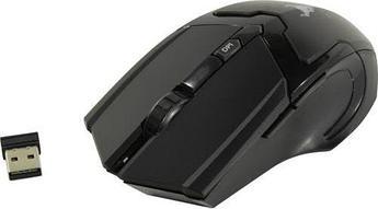 Мышь игровая беспроводная Smartbuy RUSH Dark
