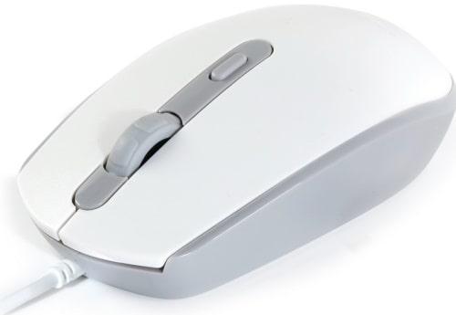 Мышь проводная бесшумная Smartbuy ONE 280