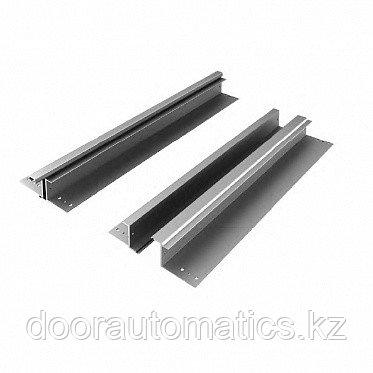 Комплект средней части калитки для панели 550мм