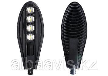 Консольный уличный светодиодный светильник 200 w СКУ Кобра. Уличный фонарь на кронштейн. LED светильник Кобра