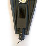 Консольный уличный светодиодный светильник 200 w СКУ Кобра. Уличный фонарь на кронштейн. LED светильник Кобра, фото 5