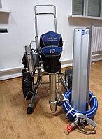 Окрасочный аппарат безвоздушный А7 аналог Graco Mark 10