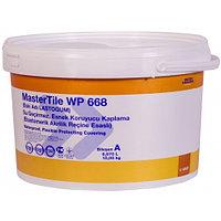 Гидроизоляция MasterTile WP 668 PCI Lastogum, White
