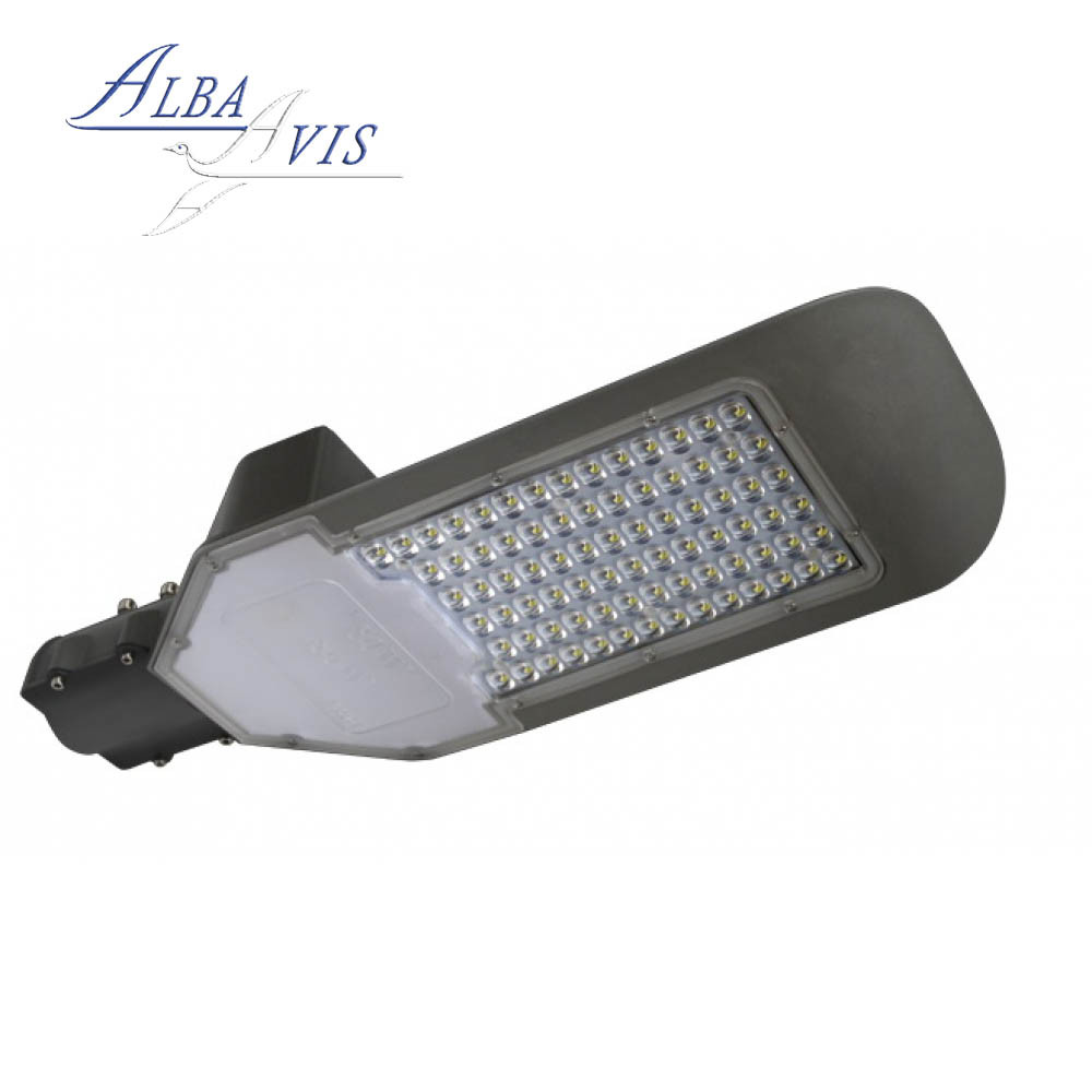 Светильник светодиодный консольный уличный 100 ватт, СКУ, светильник на опору